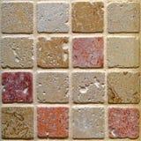 Mozaik płytki zdjęcie stock