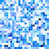 Mozaik płytki Obraz Royalty Free