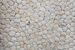 Mozaik wall, close up Stock Images