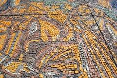 Mozaika Fotografia Royalty Free