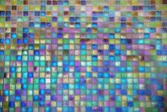 mozaika błyszcząca obrazy royalty free