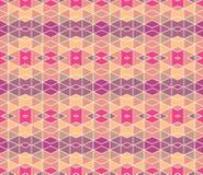 Mozaika geometryczny pattern_4 Zdjęcie Royalty Free