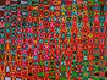 mozaika kolorowa Royalty Ilustracja