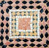 mozaika kolorowa Zdjęcie Royalty Free