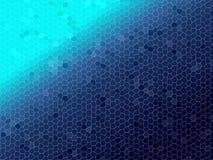 mozaika kostek tło Obraz Stock