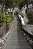 mozaika kroków Zdjęcie Stock