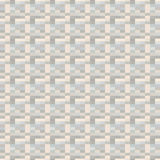 Mozaika piksla tło - bezszwowy ilustracji