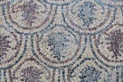Mozaika w Kaunos kościół Obrazy Royalty Free