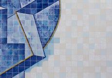 mozaika wzór Obrazy Stock