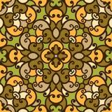 Mozaika wzór Obrazy Royalty Free