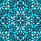 Mozaika wzór Obraz Royalty Free