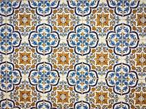 Mozaika wzór zdjęcie stock