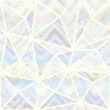 mozaika wzór bezszwowy Zdjęcie Stock