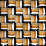 Mozaiki bezszwowa tekstura Fotografia Royalty Free