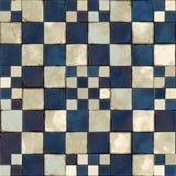 Mozaiki płytka. Zdjęcie Royalty Free