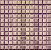 Mozaiki płytka Zdjęcie Royalty Free