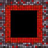 mozaiki serii Fotografia Stock