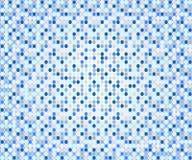 Mozaiki tło Fotografia Stock