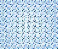 Mozaiki tło Obraz Royalty Free