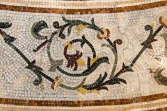Mozaiki tło zdjęcia royalty free