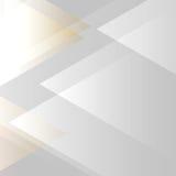 Mozaiki złota tło Fotografia Stock