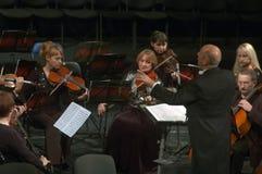 Mozart Requiem Lizenzfreie Stockfotografie