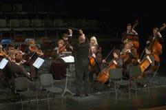 Mozart Requiem Lizenzfreies Stockbild