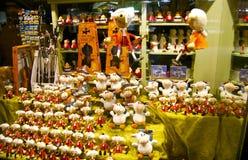 Mozart toys Royalty Free Stock Photography