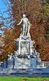 Mozart, Wien Royalty Free Stock Photos
