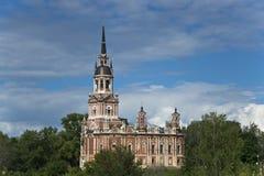 Mozhaisk Kremlin Stock Images