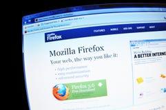 Mozilla Stock Photography