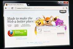 Free Mozilla Firefox Royalty Free Stock Photos - 20419498