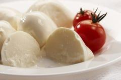 Mozzarella Royalty Free Stock Image