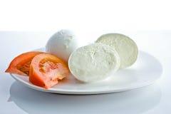 mozzarella Стоковое Фото