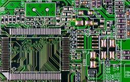 10mp董事会照相机被采取的电路计算机 库存照片