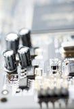 10mp υπολογιστής κυκλωμάτων φωτογραφικών μηχανών χαρτονιών που λαμβάνεται Στοκ φωτογραφίες με δικαίωμα ελεύθερης χρήσης
