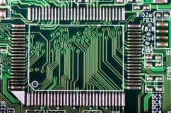 10mp υπολογιστής κυκλωμάτων φωτογραφικών μηχανών χαρτονιών που λαμβάνεται Στοκ εικόνα με δικαίωμα ελεύθερης χρήσης
