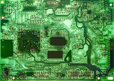 10mp υπολογιστής κυκλωμάτων φωτογραφικών μηχανών χαρτονιών που λαμβάνεται Στοκ φωτογραφία με δικαίωμα ελεύθερης χρήσης