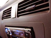 MP3-Player [1] Stockbild
