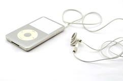 MP3-Player [1] Lizenzfreie Stockfotografie