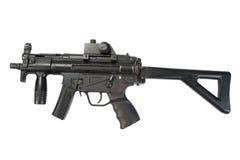 MP5 - submachine gun Stock Image