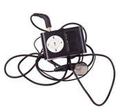 MP3播放器 库存例证