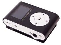 MP3播放器 向量例证