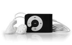 MP3 φορέας Στοκ φωτογραφία με δικαίωμα ελεύθερης χρήσης