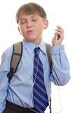 MP3 groef Royalty-vrije Stock Foto