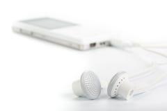 MP3 player Stock Photos