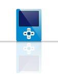 MP3-Player Lizenzfreie Abbildung