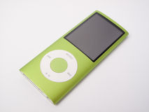 MP3-Player Lizenzfreie Stockbilder