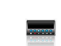 MP3-Player Stockfotos