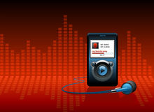 Free Mp3 Player Stock Photos - 2808473